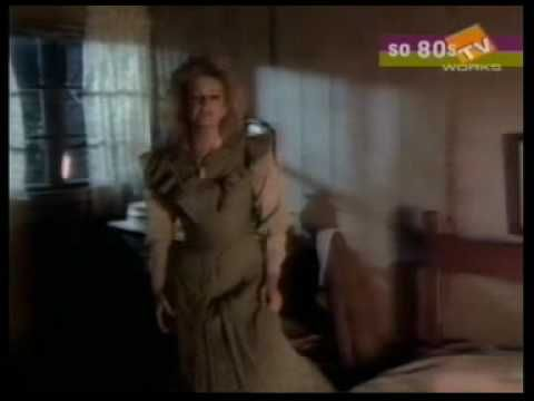 Bonnie Tyler I Need a Hero. Amasing song, im really in the mood for oldies tonight