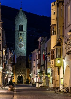 Sterzing (Vipiteno), South Tyrol, Italy