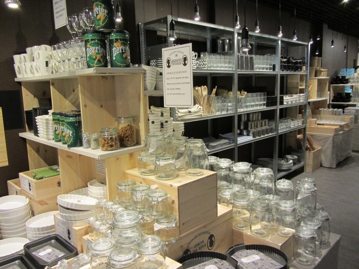 Sostrene Grene - Groningen. I have to check this out!