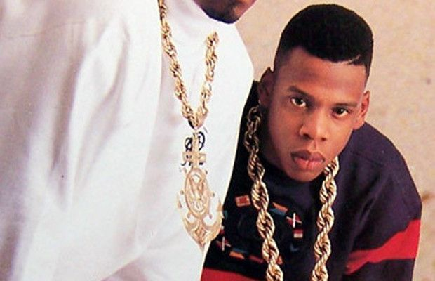 """His name simply comes from childhood nickname """"Jazzy,"""" not an homage to Jaz-O or the J/Z subway line at Marcy Avenue - 50 Things You Didn't Know About Jay-Z   Complex"""