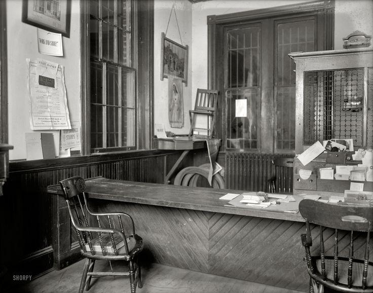 1920. Montgomery County, Maryland.