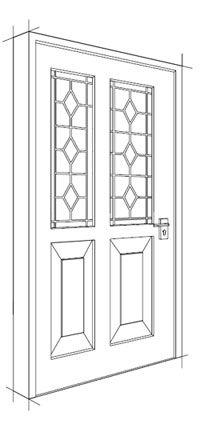 Front Door Drawing 7 best single wooden doors images on pinterest | wooden windows
