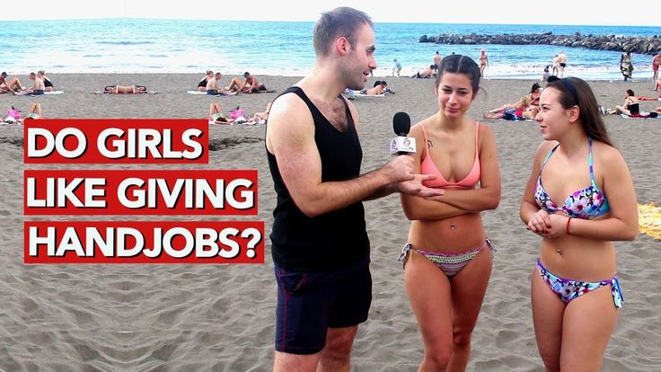 Do girls like giving handjobs? Valentines Special! | Click below to find out more about Kamalifestyles  http://ift.tt/1b7TYUs Do girls like giving handjobs?   Hi Iain Myles here. Do girls like giving handjobs? That is the questions i will be asking today... Personally i love handjobs only if the girl is good at it. Guys honestly some girls great and some suck at giving hand jobs. Last time I've actually had to tell her to stop because using her hand was too painful! Not sure maybe she didn't…