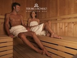 Sauna - Exclusive SPA