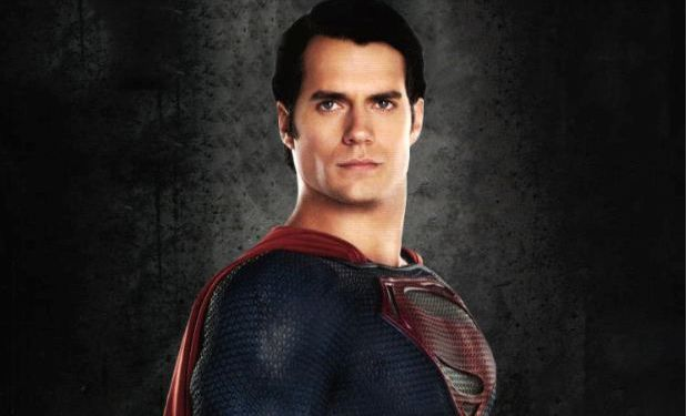 MAN OF STEEL EXCLUSIVE: Henry Cavill on Physically Transforming Himself