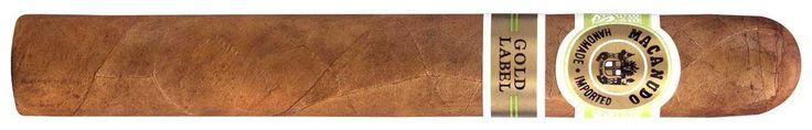 Shop Now Macanudo Gold Label Tudor Cigars - Natural Box of 25 | Cuenca Cigars  Sales Price:  $160.99