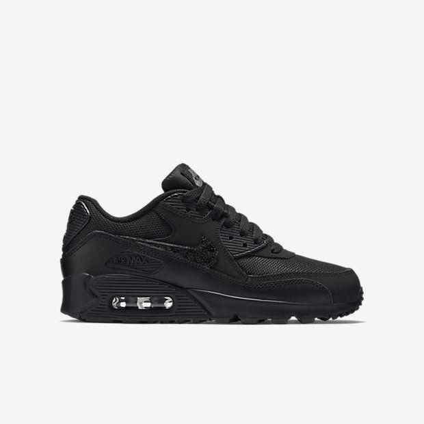 Chaussure Nike Air Max 90 Mesh pour Enfant