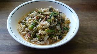 Gluten-Free Pasta And Veggies   Down To Earth Fare