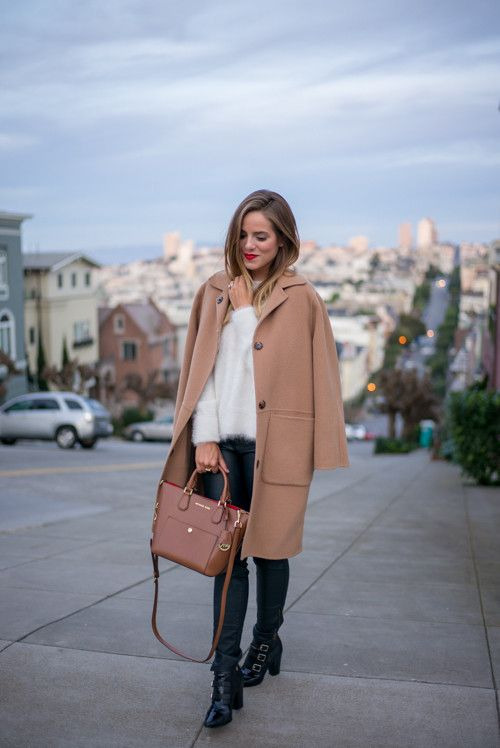 Gal Meets Glam - A San Francisco Based Style and Beauty Blog by Julia Engel