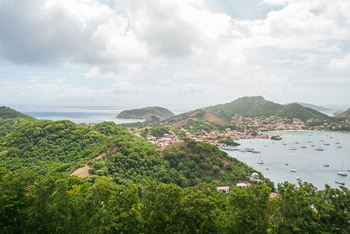 La mia top ten di cosa vedere a Guadalupa, l'isola a forma di farfalla