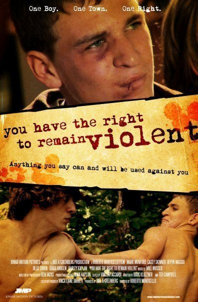 You Have the Right to Remain Violent 2010