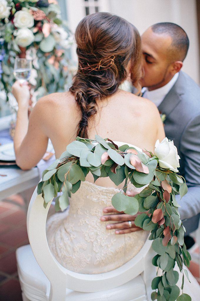 unusual wedding photos ideas%0A romantic blue and copper wedding inspiration   Ais Portraits   Glamour  u     u