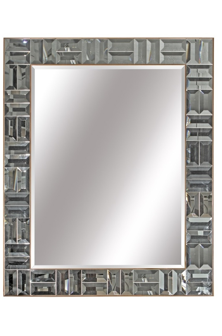 wall mirrors luxury designer faceted tiffany mirror so glamorous one ofover  contemporary . best  contemporary wall mirrors ideas on pinterest