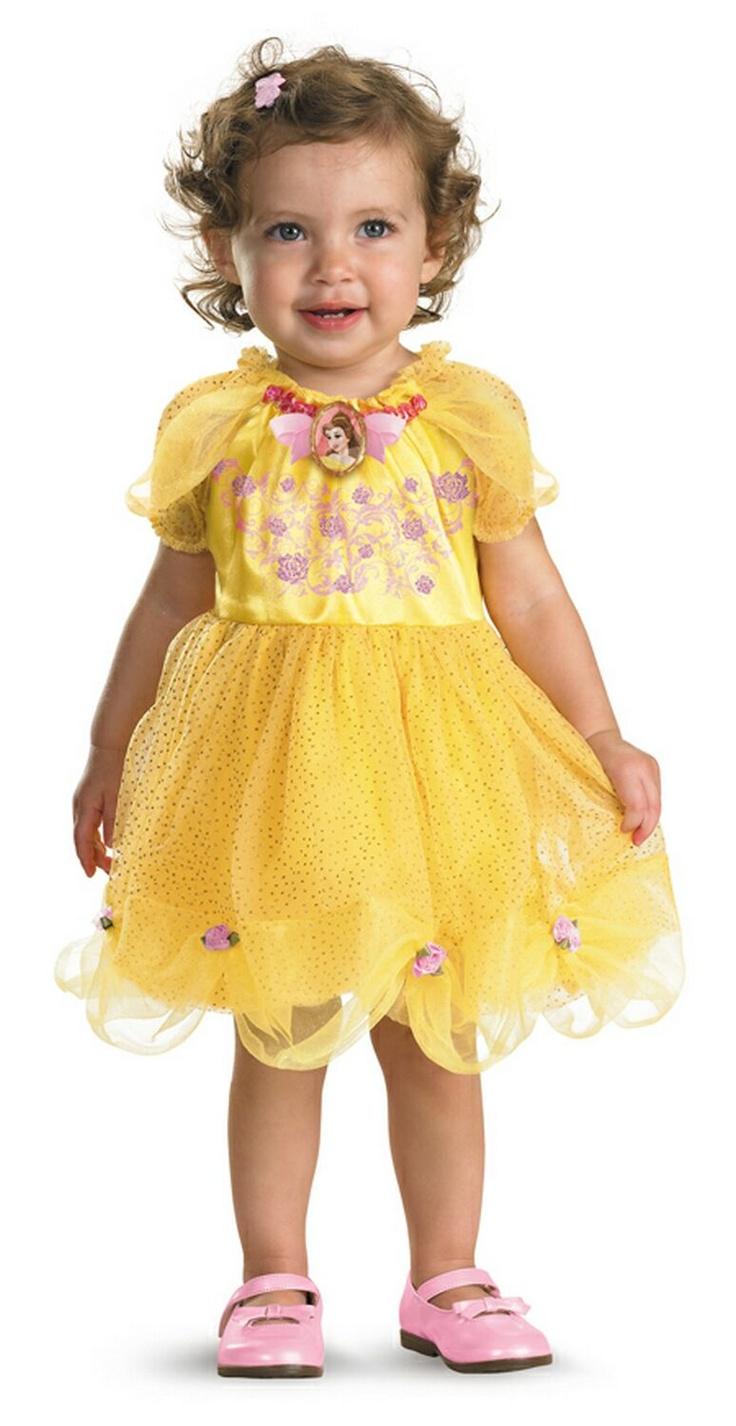 belle costume cute baby halloween costumes - Sundrop Halloween Costume