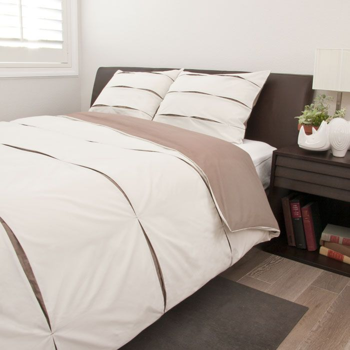 the vista beige duvet cover and shams from crane u0026 canopy
