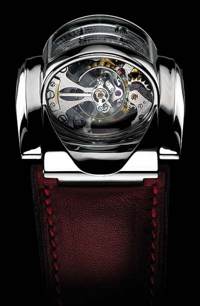 The Watch Quote: Parmigiani Fleurier Bugatti Ladyline Watches... as requested