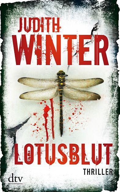 Titel 15: Judith Winter: Lotusblut