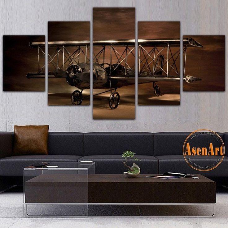best 25 airplane wall art ideas on pinterest airplane room decor airplane decor and airplane. Black Bedroom Furniture Sets. Home Design Ideas