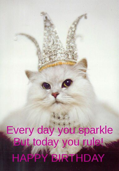 It's all about being the princess!
