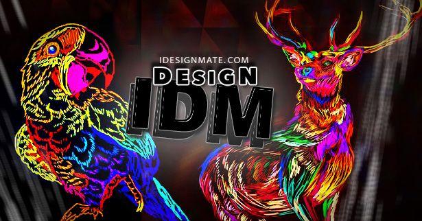 視覺設計, visual design