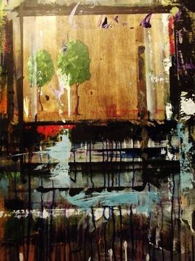 Saatchi Online Artist Kyle Brock; Painting, The Painting #art