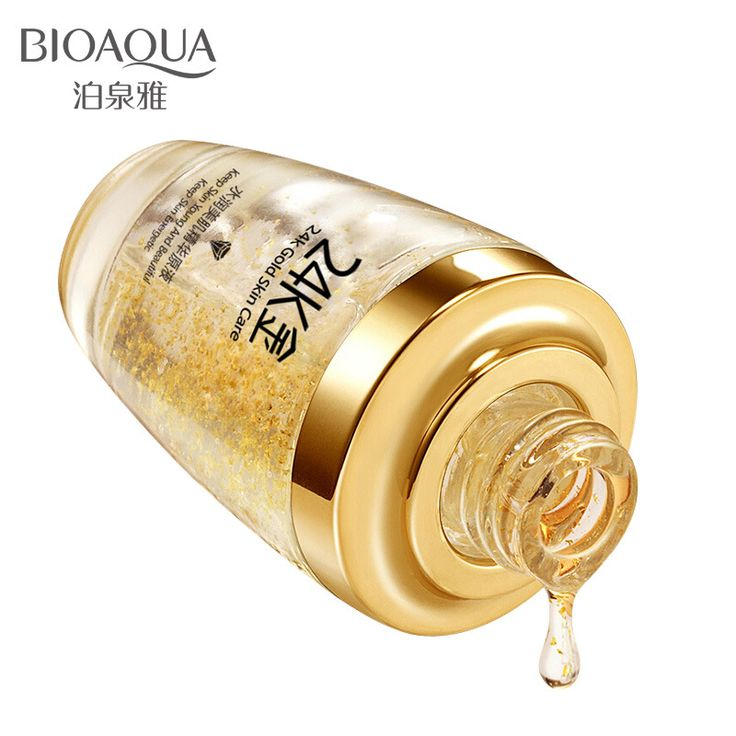 Cheap day cream, Buy Quality hyaluronic acid solution directly from China gold serum Suppliers: 30ml BIOAOUA 24K Gold Serum Foil Hyaluronic Acid Solution Whitening Moisturizing Anti-wrinkle Shrink Pores Skin Care Day Cream