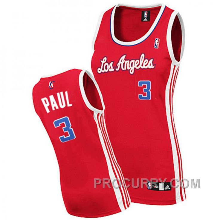 https://www.procurry.com/chris-paul-los-angeles-clippers-3-swingman-women-red-jersey.html CHRIS PAUL LOS ANGELES CLIPPERS #3 SWINGMAN WOMEN RED JERSEY Only $71.00 , Free Shipping!
