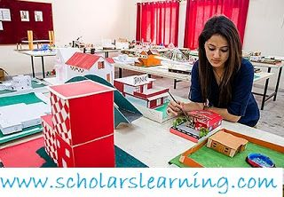 Top Architecture colleges In India: Top Architecture colleges In India