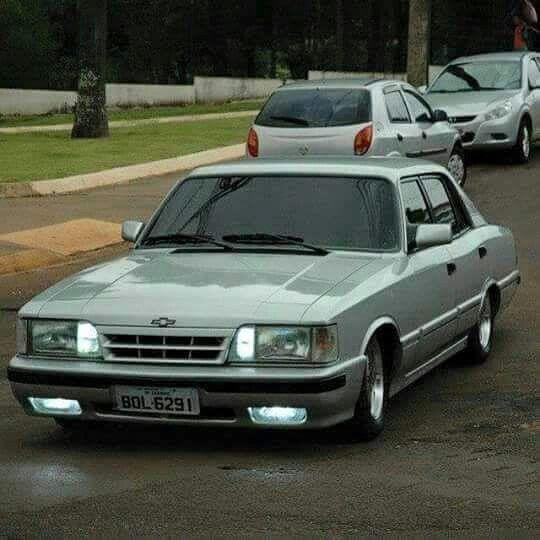 GM Opala Diplomata 1992