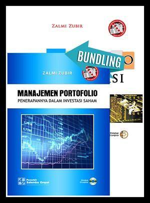 Manajemen Portofolio Penerapannya dalam Investasi Saham dan Portofolio Obligasi