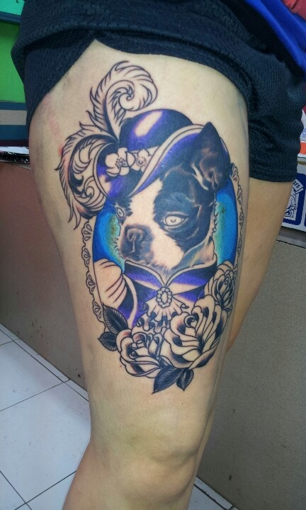 101 best tattoos by adrian flores at all star tattoo san for Best tattoo place in san antonio