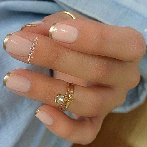 27 best Nude Nail Polish images on Pinterest | Nail polish, Nail ...