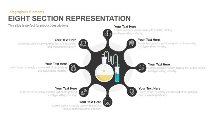 22 best Circular Diagrams Powerpoint and Keynote Template images on