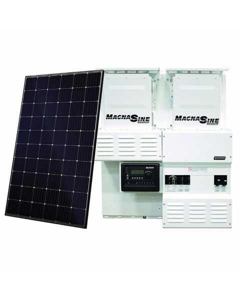 Off Grid Solar Kit Northern Arizona Wind Sun Solar Power Kits Solar Panel Cost Best Solar Panels