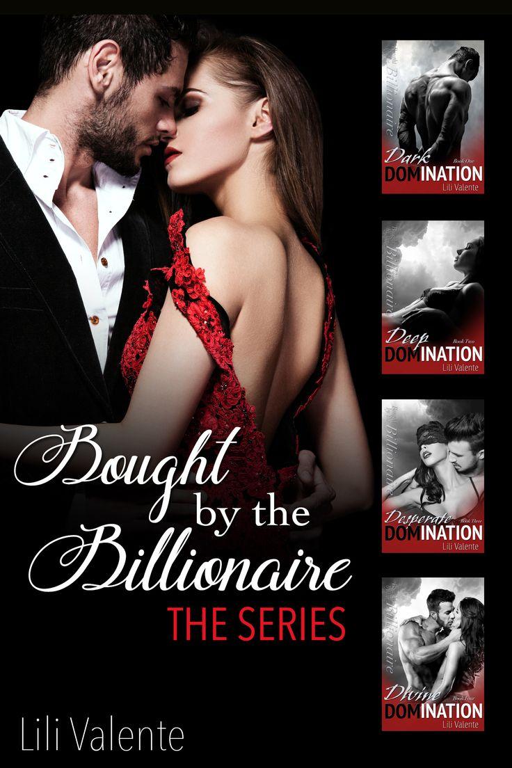 Bought By The Billionaire: The Series By Lili Valente €� Blog Tour #blogtour  #
