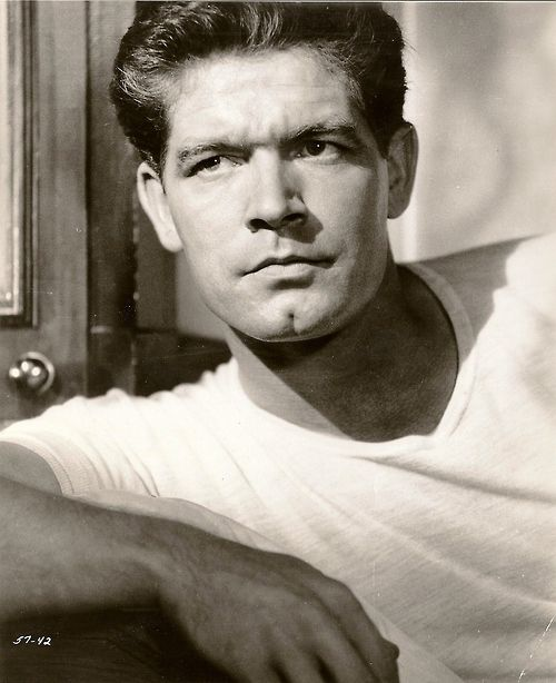 """The late great Stephen Boyd, best known as Messala in """"Ben-Hur"""" (1959)"""