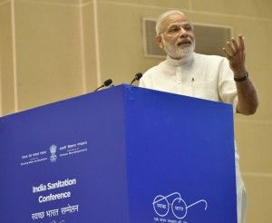 India News Today : Behavioural change requires to achieve dream of Swachh Bharat: PM Modi