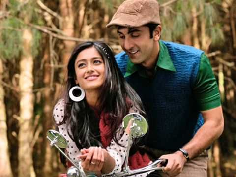 Picture shuru song from barfi movie free  rapidshare