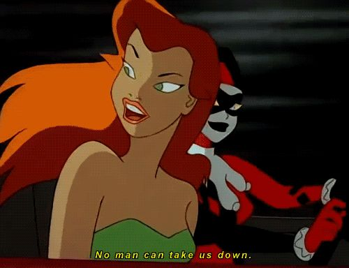 9 datos acerca de Harley Quinn que seguramente no conocías