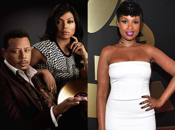 Jennifer Hudson on Empire: Lee Daniels and Terrence Howard Dish on Her Upcoming Role  Terrence Howard, Taraji P. Henson, Empire, Jennifer Hudson