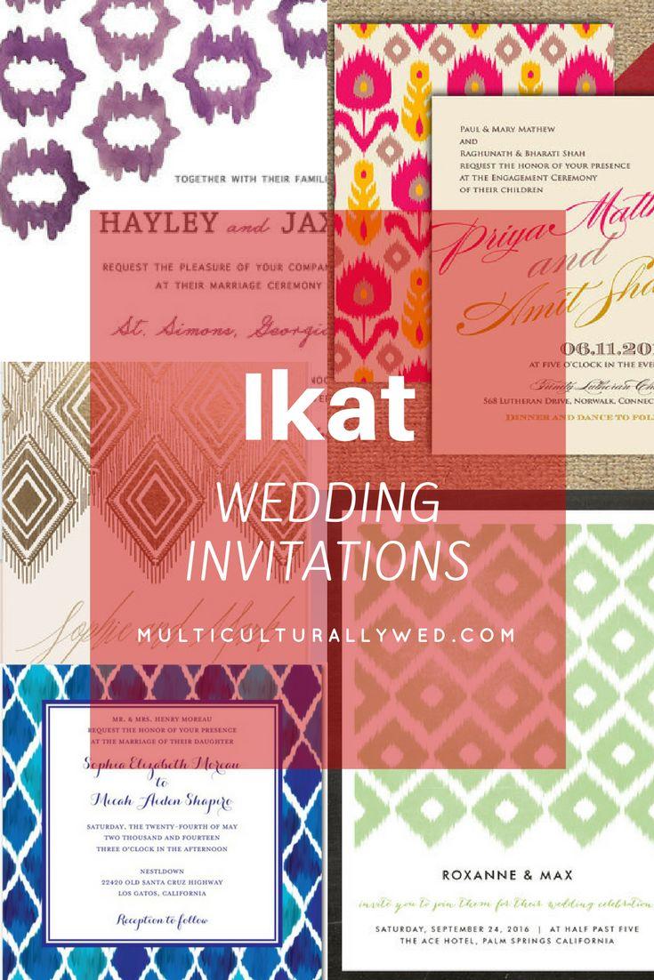 18 best Ikat Wedding Themes images on Pinterest | Wedding themes ...