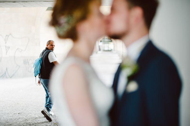 Hochzeit Prenzlauer Berg