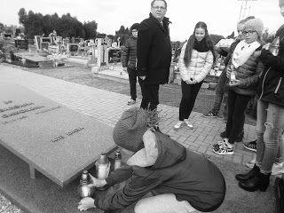 Aktualności: Pamiętamy o tych co odeszli