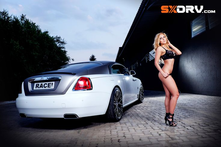 The Wraith Car >> Crystal Potgieter - Rolls Royce Wraith - See more at www ...