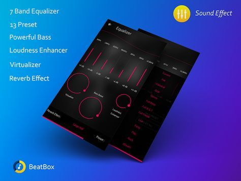 Music Player by AppBott v1.0.8 b [Pro]   Music Player by AppBott v1.0.8 b [Pro]Requirements:4.2 and upOverview:Music player is a free mp3 music player for android with built in Equalizer and powerful bass. Beatbox Music Player have easy to use and stylish interface.  Music player is a free mp3 music player for android with built in Equalizer and powerful bass. Beatbox Music Player have easy to use and stylish interface.  Note: It's a local music player not a music downloader or online music…