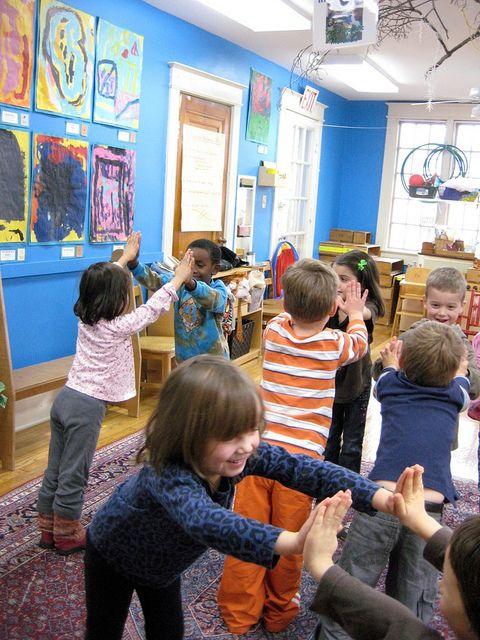 cooperative games for preschoolers 15 best cooperative amp activities images on 297