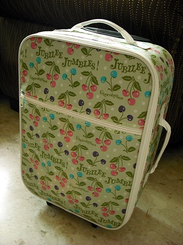 10 best Luggage images on Pinterest | Luggage sets, Cute luggage ...