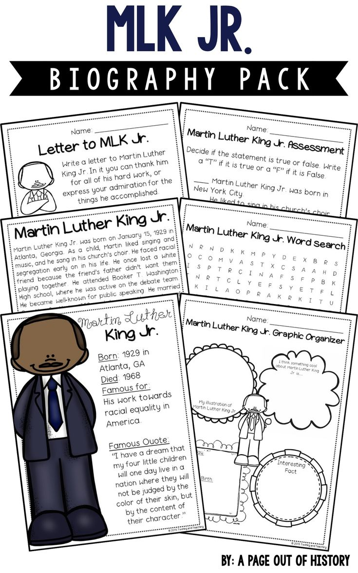 a study of the life of martin luther king jr Martin luther king jr has now been dead longer than he lived but what an extraordinary life it was at 33, he was pressing the case of civil rights with president john kennedy.