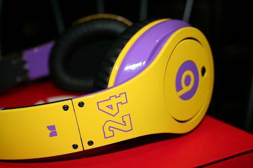 LAKER/ KOBE Dre Beats! NEED!!!