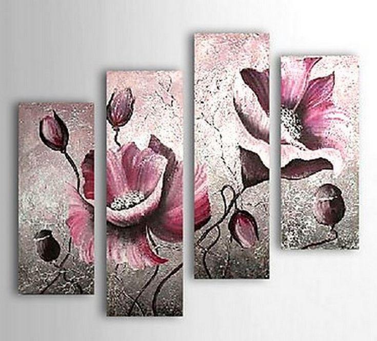 cuadros-al-oleo-de-flores-grandes